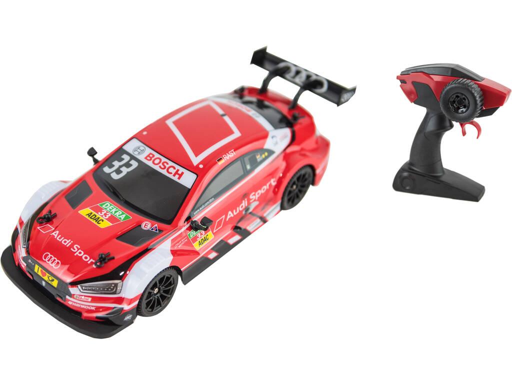 Coche Radio Control 1:16 Audi RS 5 Rojo