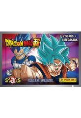 Dragon Ball Super Staks Sobre Panini 8018190011869