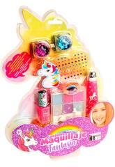 Conjunto Maquillaje de Fantasía