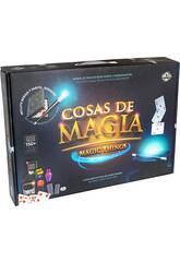 Jeu de Sorcellerie Ensemble de Magie Plus de 150 Trucs