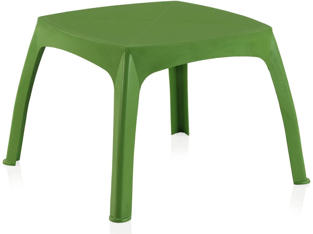 Muebles Jardín Mesa Infantil Moghli Verde SP Berner 55371