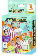 La Ligue Ecoblister Adrenalyn XL 2020/2021 Trading Card Game Panini 004221KBE8