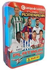 Adrenalyn Compact Box Platinum 2020/2021 Panini 000295