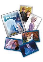 Frozen II Crystal Sobre Panini 003987B5BIB