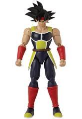 Dragon Ball Super Figura Deluxe Bardock Bandai 36772