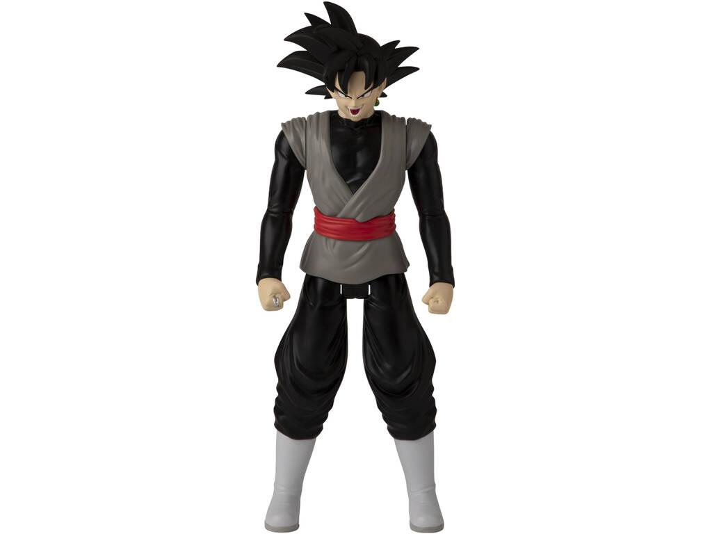 Dragon Ball Super Limit Breaker Series Figura Goku Black Bandai 36740