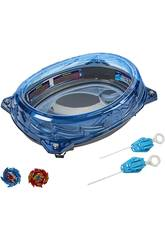 Beyblade Speedstorm Estadio Volt Knockout Hasbro F0525