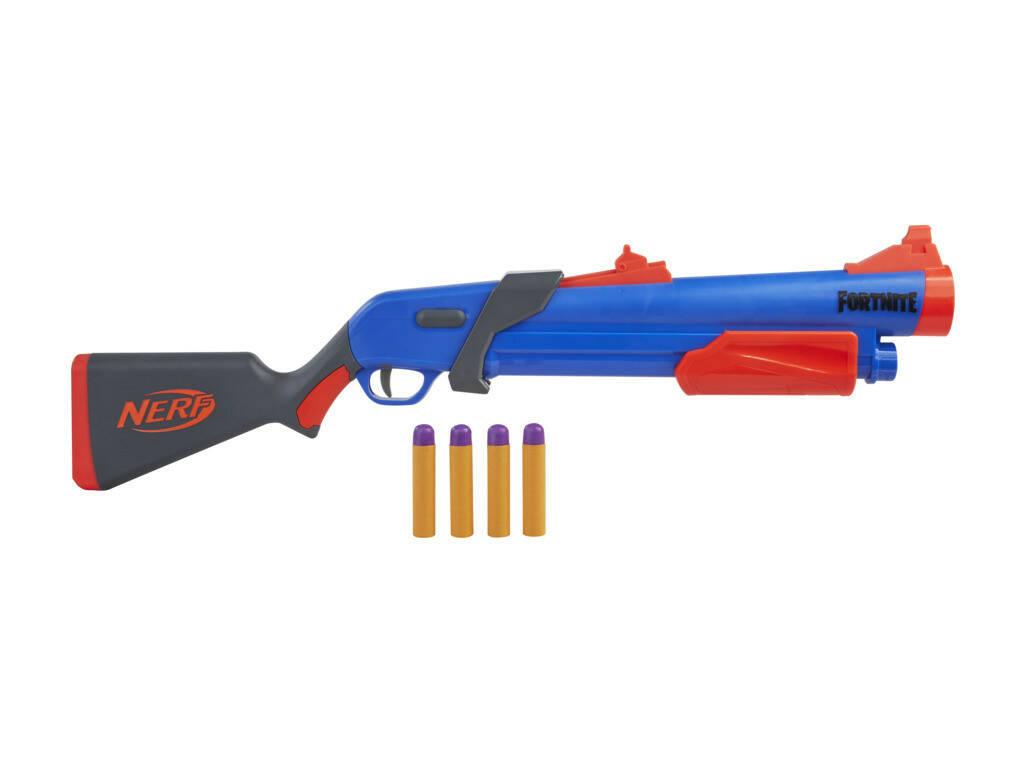 Nerf Fortnite Pump SG Hasbro F0318