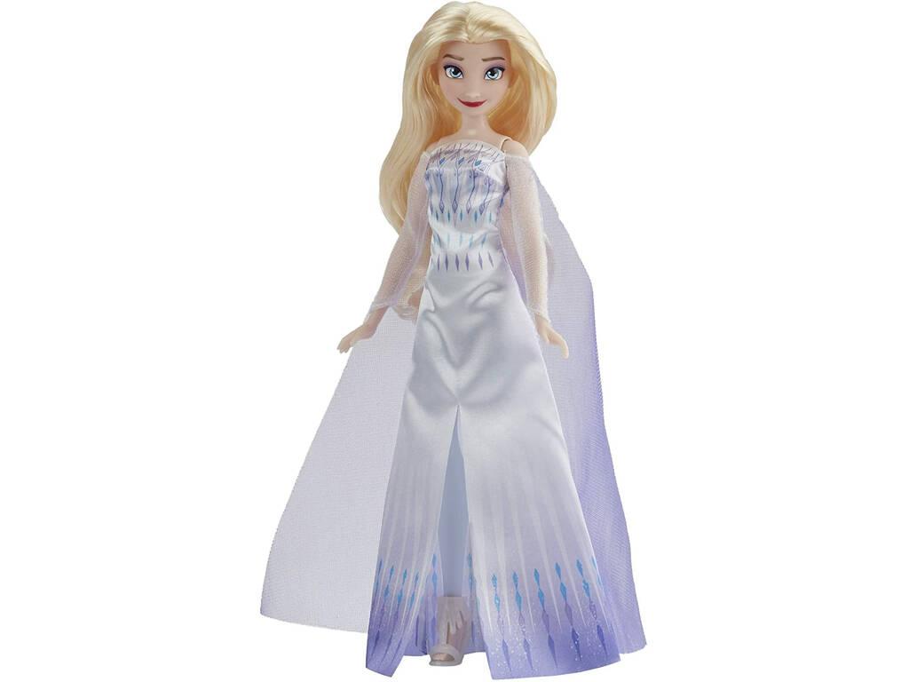 La Reine des Neiges II Poupée Elsa Hasbro F1411