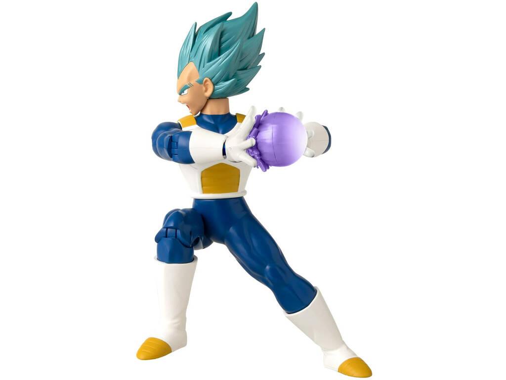 Dragon Ball Attack Collection Vegeta Super Saiyan Blue Bandai 37092
