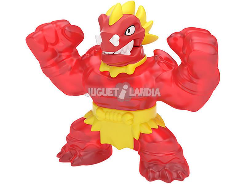 Heroes Of Goo Jit Zu Dino Power Figurine Blazagon Bandai CO41088