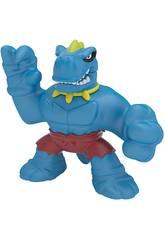 Heroes Of Goo Jit Zu Dino Power figurine T Rex Bandai CO41090