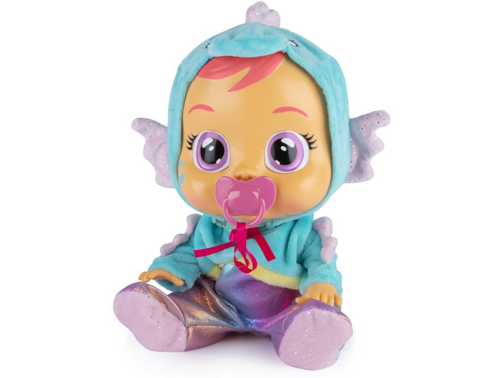 Bebés Chorões Fantasy Nessie IMC Toys 81352