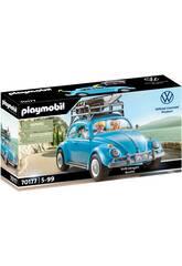 Playmobil Volkswagen Maggiolino 70177