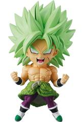Dragon Ball Super Figurines Chibi Master Series Bandai VE56203