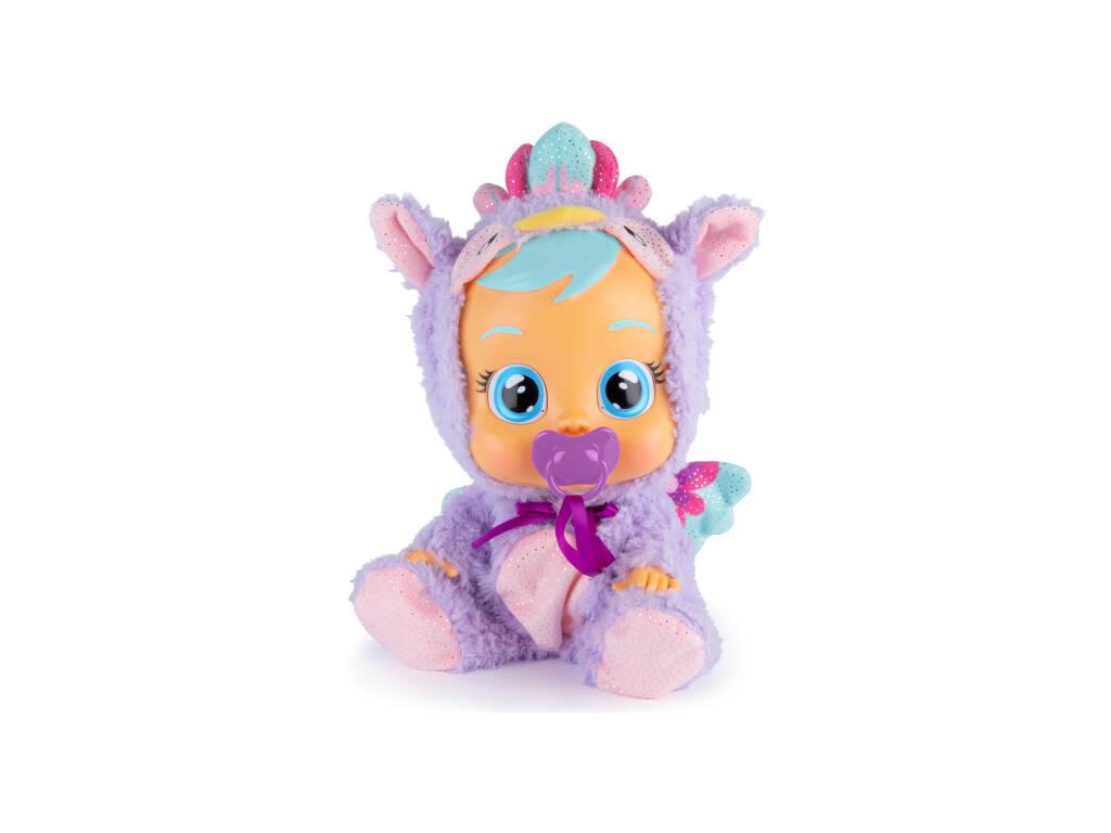 Bebés Llorones Pijama Fantasy Grifo IMC Toys 81406