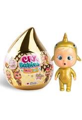Bebés Llorones Lágrimas Mágicas Golden Edition IMC Toys 93348