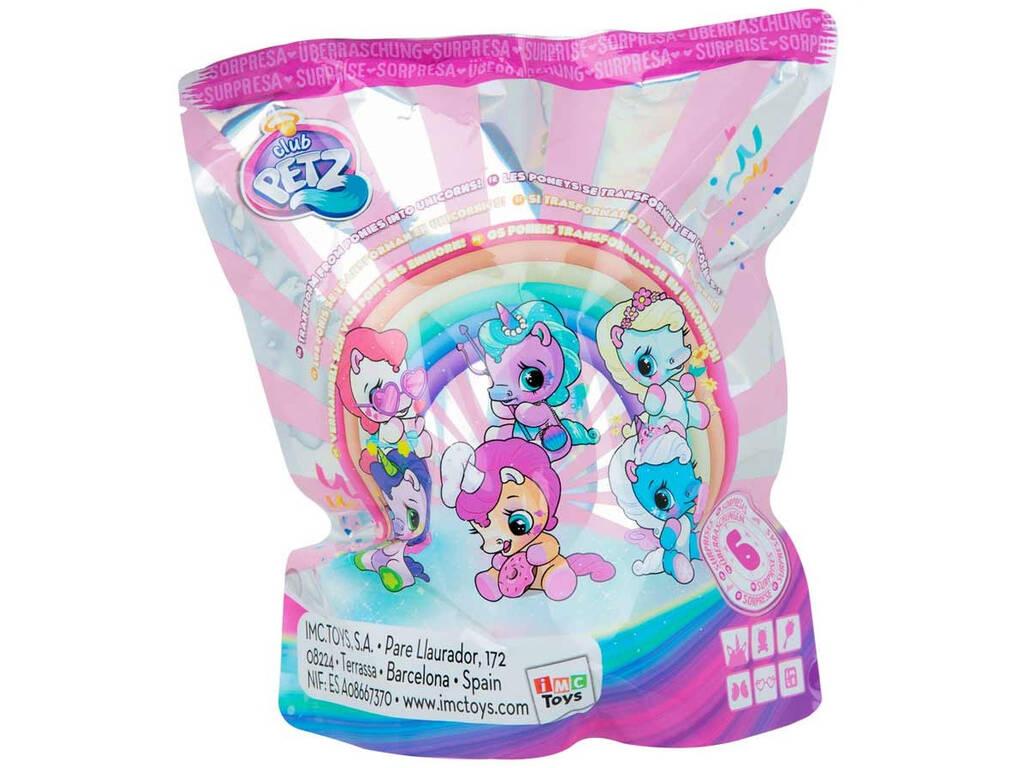 Baby Unicorn Tinies IMC Toys 81284
