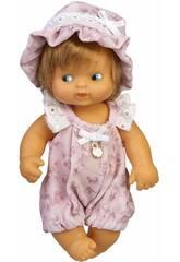 Barriguinhas Figura Verão Conjunto Cor-de-rosa Famosa 700016220