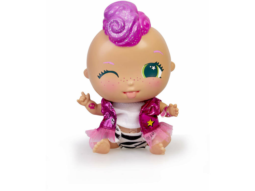 The Bellies Punky Pink Famosa 700016273