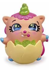 The Beasties Bellies: Pop Jump Toy Mini Glusty Famosa 700016271