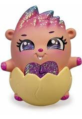 The Beasties Bellies: Pop Jump Toy Mini Roastty Famosa 700016271