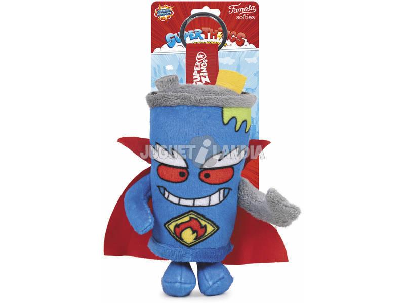 Superthings 10 cm. Mister King Série 3 Famosa 760019497