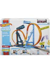 Hot Wheels Kit de Looping Infinito Mattel GVG10