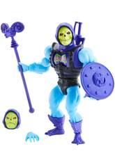 Masters Del Universo Figura Deluxe Skeletor Mattel GVL77