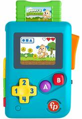 Fisher Price Mattel HBC82 Console de jeux jouets