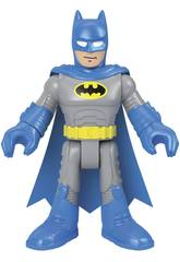 Imaginext Mega Figura Batman Azul 25 cm. Mattel GVW22