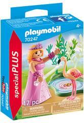 Playmobil Princesse sur le lac 70247