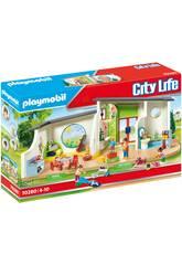 Playmobil Guardería Arcoiris 70280