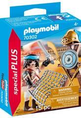 Playmobil Gladiateur 70302