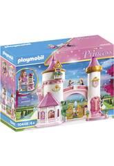 Playmobil Princess Palacio de Princesas 70448