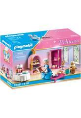 Playmobil - Boulangerie du château 70451
