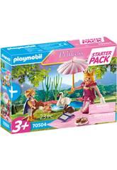 Playmobil Starter Pack Princess Set Adicional 70504