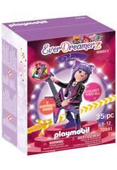 Playmobil Candy World Viona Music Wolrd 70581