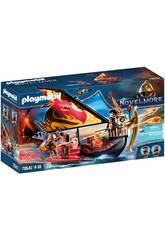 Playmobil Novelmore Nave Banditi Burnham 70641