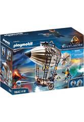 Playmobil Novelmore Zeppelin di Dario 70642
