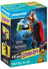 Playmobil Scooby-Doo Figura Coleccionable Vamnpiro 70715