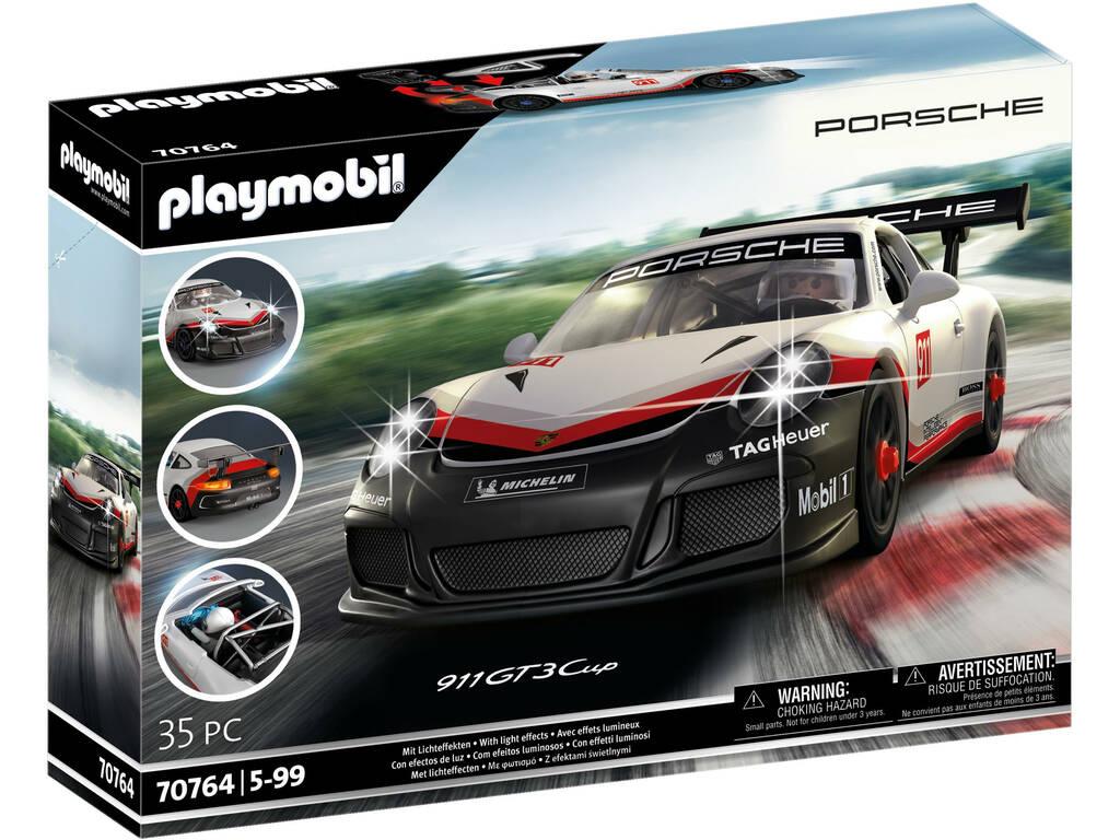 Playmobil Porsche GT3 Cup 70764