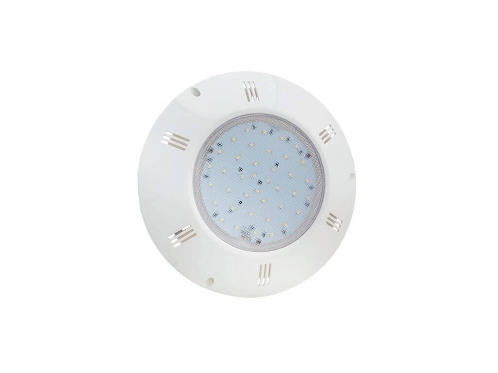 Proyector Luz LED Colores Plano para Piscinas 500396C