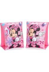 Manchons Minnie Mouse 23x15cm Bestway 91038