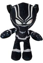 Peluche Marvel 25 cm. Black Panther Mattel GYT44
