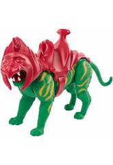 Masters of the Universe Figurine Retro Battle Cat Mattel GNN70