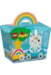 Lego Duplo Unicornio 10953