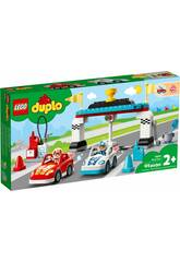 Lego Duplo Racing Cars 10947