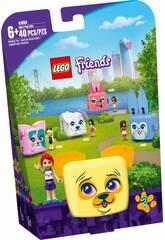 Lego Friends Cubo Carlino de Mía 41664