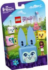 Lego Friends Cubo Conejito de Andrea 41666